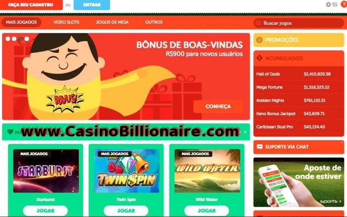 Betboo Casino Bingo Sports