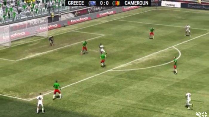 Apostar em Futebol Virtual no Bodog
