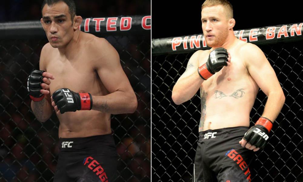 Apostar no UFC 249 no Bodog - Tony Ferguson x Justin Gaethje
