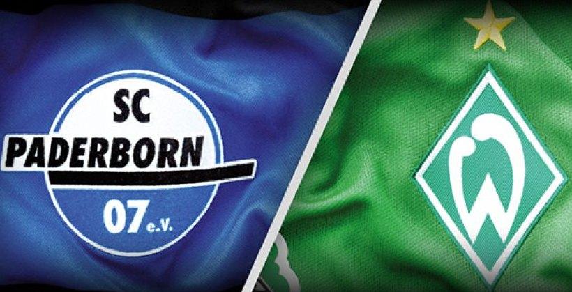 Apostar no Futebol - Bundesliga - Paderborn X SV Werder Bremen
