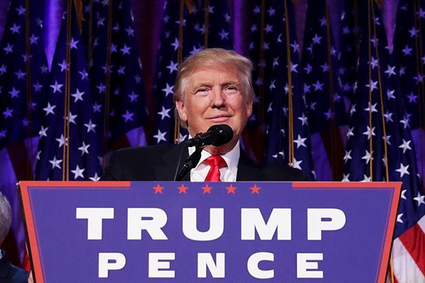 Protestos nos Estados Unidos - Trump favorito nas pesquisas