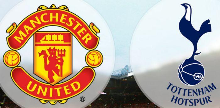 Futebol - Premier League - Manchester United no Tottenham Hotspur