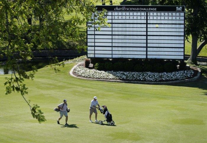 Golfe - PGA Tour retorna