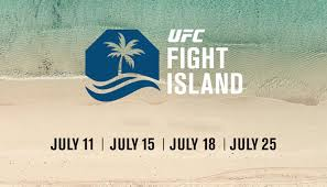 Probabilidades do UFC 251 - UFC Fight Island