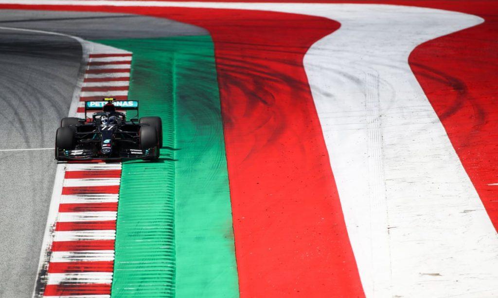 Formula 1: Grande Premio da Estiria