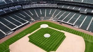 Baseball: Yankees e Nationals no retorno da MLB