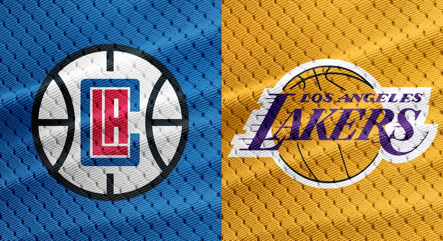 A Volta da NBA: Lakers e Clippers