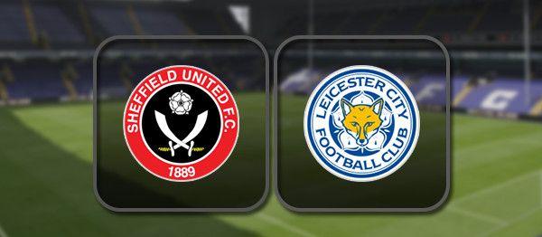 Apostar na Premier League: Leicester City X Sheffield United Liga dos Campeões