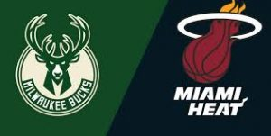 NBA: Miami Heat enfrenta Milwaukee Bucks