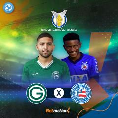 Betmotion - Agenda do Futebol - Brasileirão e Premier League
