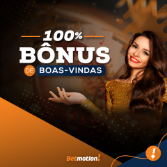 Betmotion - bonus no casino