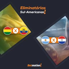 Betmotion - Agenda Futebol - Brasileirao