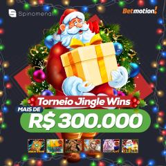 Betmotion  - Torneio de Natal