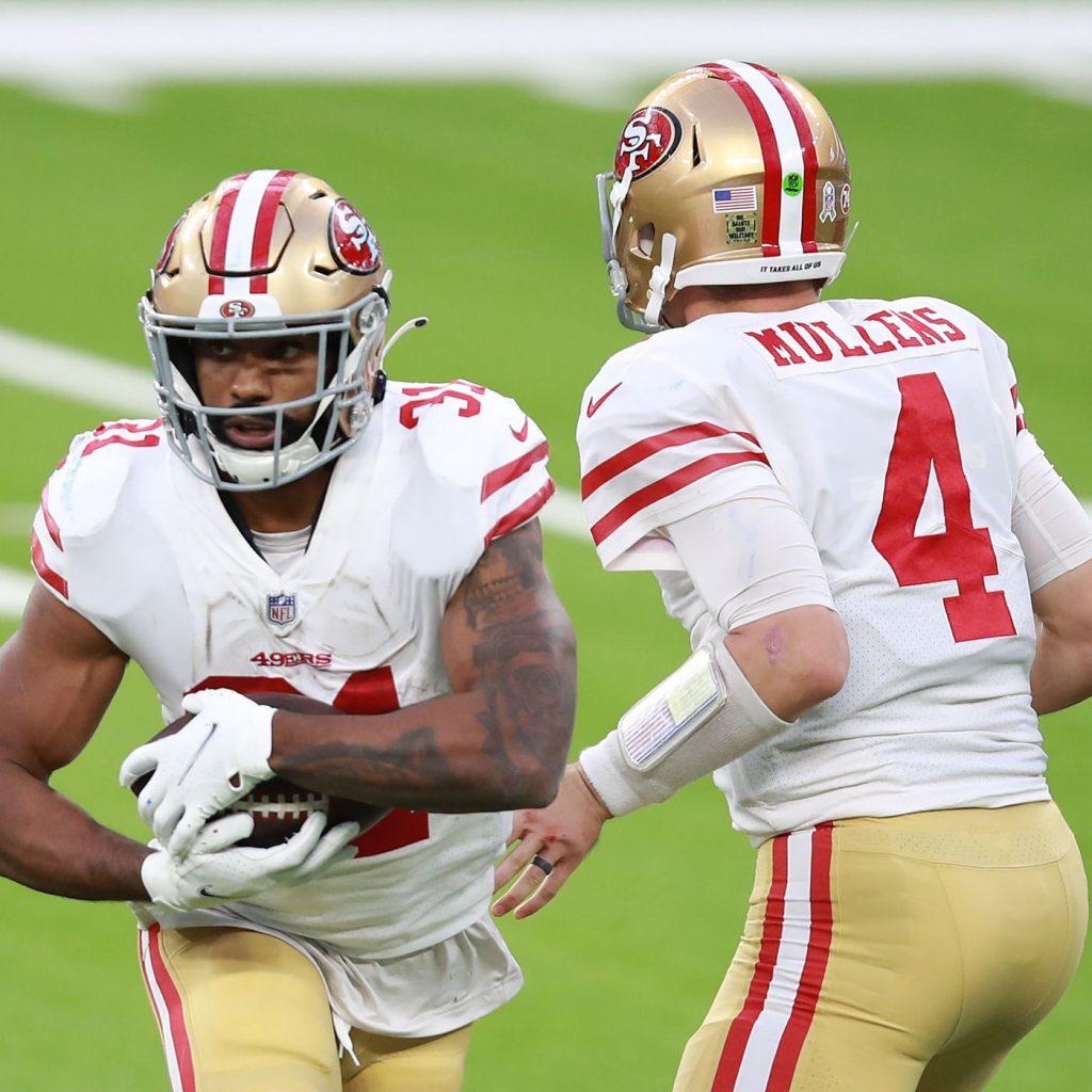 Futebol Americano - NFL: 49ers X Bills