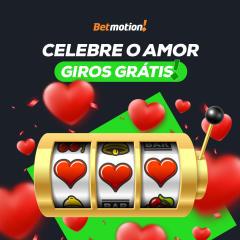Betmotion Giros Grátis