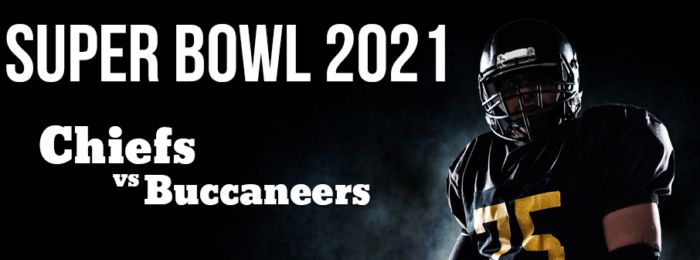 Buccaneers Vence a Super Bowl LV