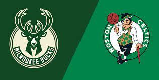 Apostar na NBA - Milwaukee Bucks X Boston Celtics