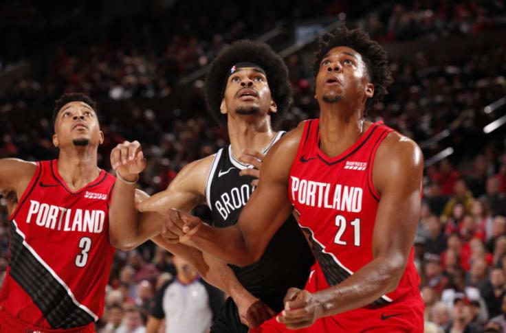 Apostar na NBA - Nets X Trail Blazers (com Kevin Durant?)