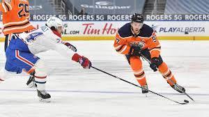 Hóquei - Apostar na NHL: Edmonton-Montreal se enfrentam após o jogo decisivo