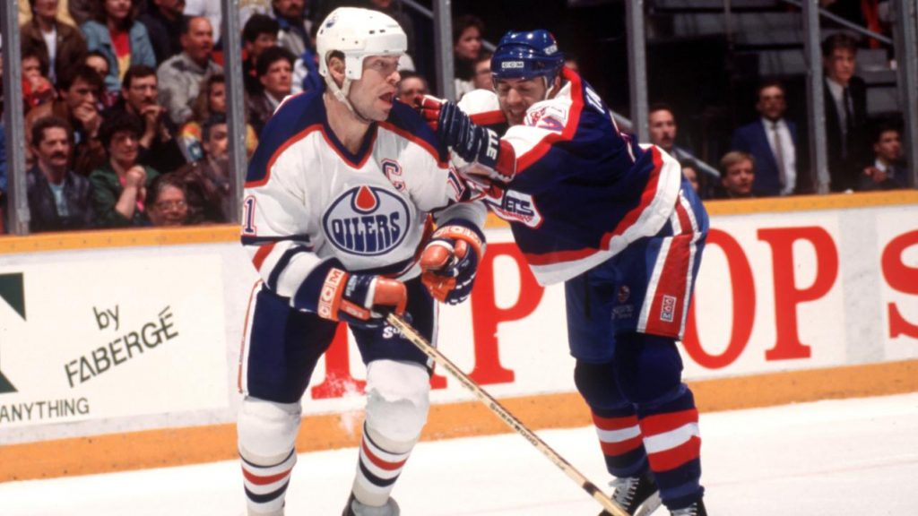 Hóquei - Apostar na NHL: Edmonton Oilers vs. Winnipeg Jets no Jogo 1