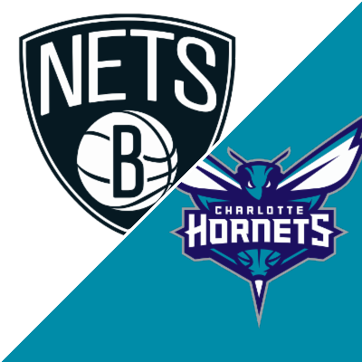 Basquete - Apostar na NBA: Brooklyn Nets X Charlotte Hornets