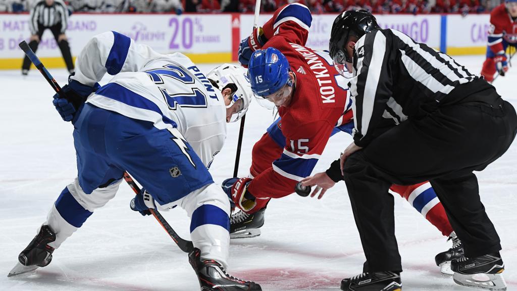 Hóquei - Apostar na NHL: Tampa Bay vence por 1 a 0 na final da Stanley Cup
