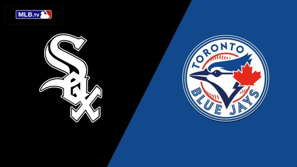 Beisebol - Apostar na MLB - Toronto Blue Jays X Chicago White Sox