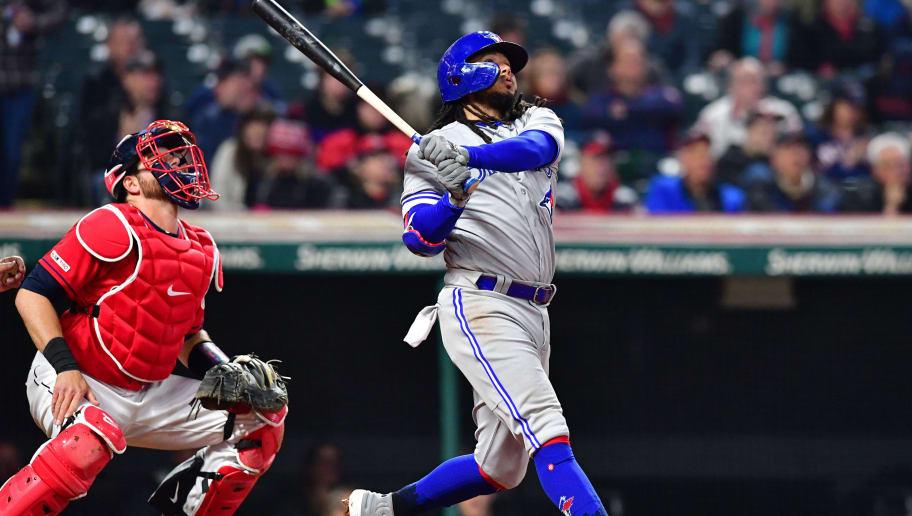 Beisebol - Apostar na MLB - Toronto Blue Jays vs. Cleveland
