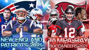 Futebol Americano - NFL - Tampa Bay Buccaneers X New England Patriots