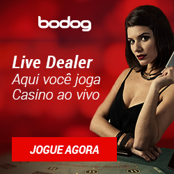 Bodog Casino ao-vivo Portugues