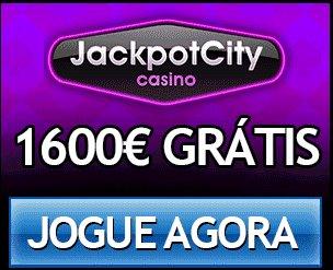 Jackpot City Casino online portugues