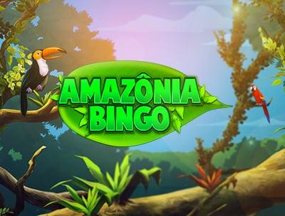 Amazonia Bingo Bodog