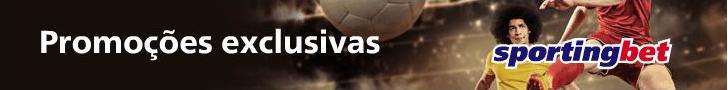 Sportingbet apostas online